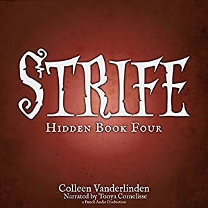 Strife Audiobook
