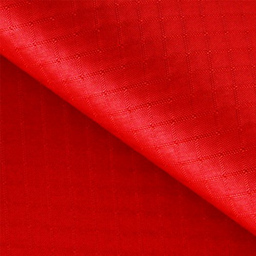 EMMAKITES Red 48g Ripstop Nylon Fabric 60