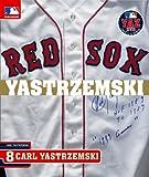 Yastrzemski (Icons of Major League Baseball)