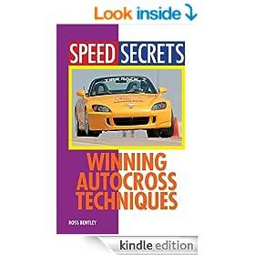 Winning Autocross Techniques (Speed Secrets)