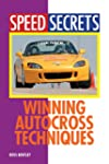 Winning Autocross Techniques (Speed S...