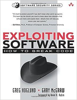 How to break software security pdf ebook download