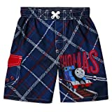 Toddler Boys' Swimwear Thomas Blue Swim Short