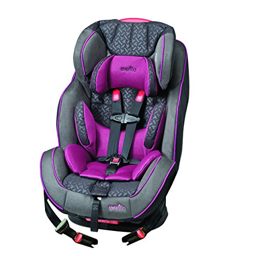 evenflo symphony lx convertible car seat ava baby toddler baby transport baby toddler seats. Black Bedroom Furniture Sets. Home Design Ideas