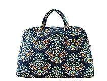 Vera Bradley Weekender Travel Bag in Chandelier Floral