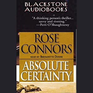 Absolute Certainty Audiobook