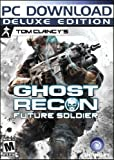 Tom Clancys Ghost Recon Future Soldier - Deluxe Edition [Download]