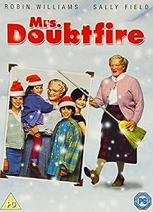 Mrs. Doubtfire [DVD] [1994]