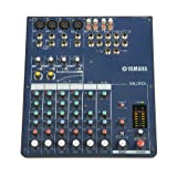 Yamaha MG102C 10 Input Stereo Mixer