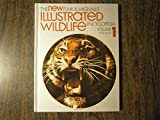 img - for The New Funk & Wagnalls Illustrated Wildlife Encyclopedia (Volume 1) book / textbook / text book