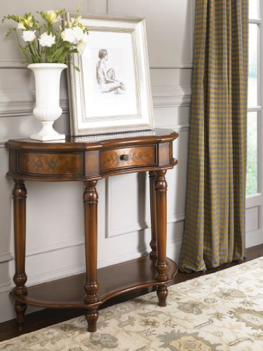 Cheap Console Table by Hammary – Light cherry finish (T73705-00) (T73705-00)