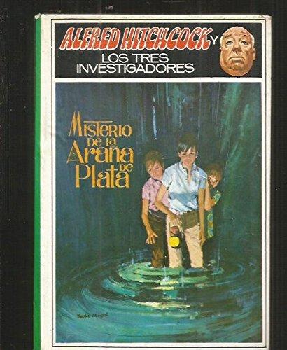 Misterio De La Araña De Plata descarga pdf epub mobi fb2