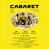 Cabaret (Original Broadway Cast)