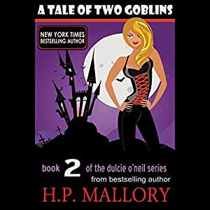 A Tale of Two Goblins Hörbuch