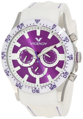 Orologi Viceroy Fun Colors 432142-75 Unisex Viola