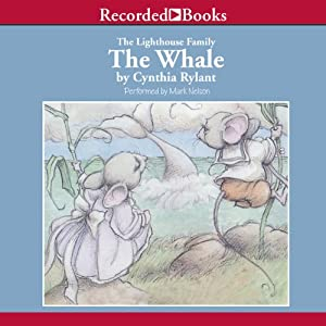 The Whale | [Cynthia Rylant]