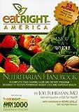 Eat Right America Nutritarian Handbook: And Andi Food Scoring Guide [EAT RIGHT AMER NUTRITARIAN HAN] [Paperback]