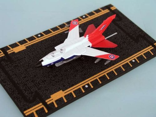 Hot Wings Tornado Royal Air Force Model Airplane