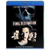 ファイナル・デスティネーション Blu-ray Disc(期間限定生産)