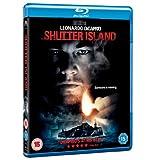 Shutter Island [Blu-ray] [2010]by Leonardo DiCaprio