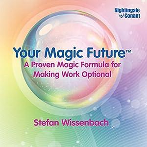 Your Magic Future Speech