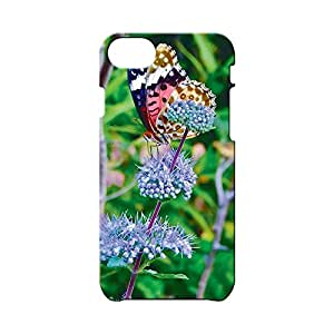 G-STAR Designer Printed Back case cover for Apple Iphone 7 - G6362