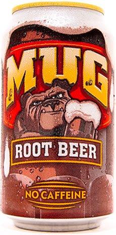 Mug Root Beer 1