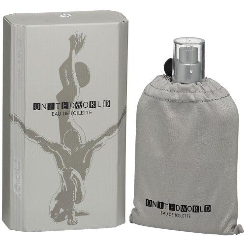 Omerta, Eau de Parfum United World, 100 ml