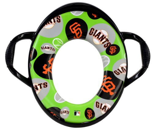 Major League Baseball Potty Ring, San Francisco Giants