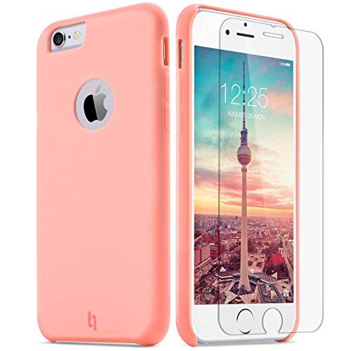 iphone-6-hulle-ulak-iphone-6s-hulle-ultra-dunnen-schlank-weiche-silikon-gummi-anti-kratz-zuruck-case