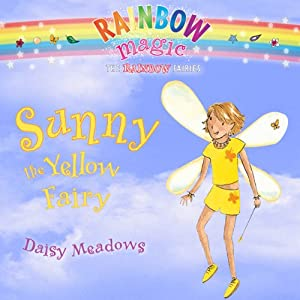Rainbow Magic: Sunny the Yellow Fairy | [Daisy Meadows]