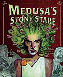 Greek Myths: Medusa's Stony Stare