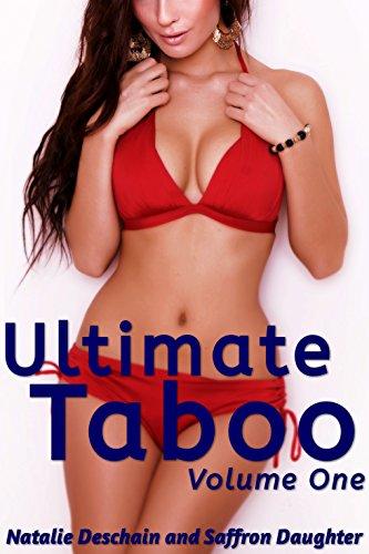 Natalie Deschain - Ultimate Taboo, Volume One