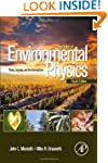 Principles of Environmental Physics:...