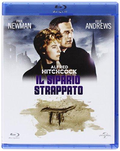 Il sipario strappato [Blu-ray] [IT Import]
