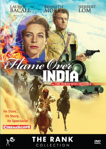 Cover art for  Flame Over India aka: The North West Frontier