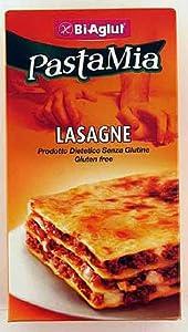 BiAglut Gluten Free Lasagne -- 8.81 oz