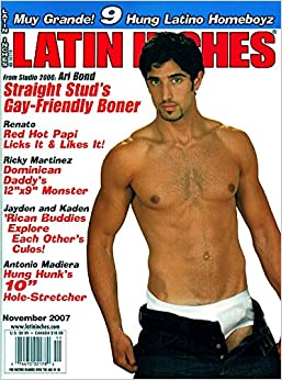 Adult magazine latin