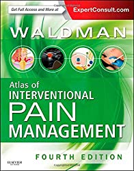 Atlas of Interventional Pain Management 4e- Expert Consult- Online and Print