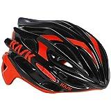 カスク(KASK) ヘルメット MOJITO モヒート BLK/RED