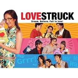 Lovestruck - Philippines Filipino Tagalog DVD Movie