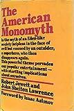 The American monomyth
