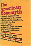 img - for The American monomyth book / textbook / text book