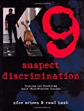 img - for K9 Suspect Discrimination: Training and Practicing Scent Identification Line-Ups by Adee Schoon (2002-01-01) book / textbook / text book