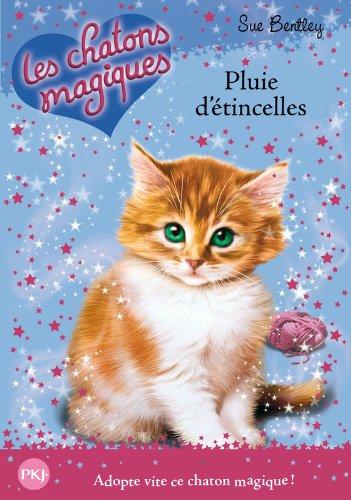les chatons magiques tome 11 pluie dtincelles