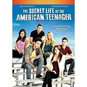 The Secret Life of the American Teenager: Volume Three