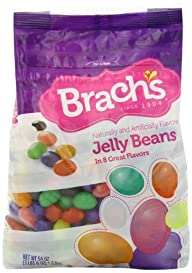 Brach's Jelly Beans, 54 Ounce