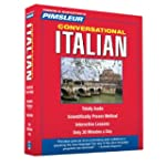 Italian, Conversational: Learn to Spe...