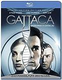 Gattaca (Special Edition) [Blu-ray] (Bilingual)