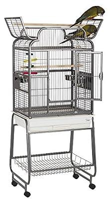 Liberta Drake Parrot Cage, 152 x 63 x 53 cm, Medium